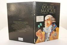 DOUBLE MASQUE-T3 L'ARCHIFOU-DUFAUX JAMAR NAPOLEON 2006