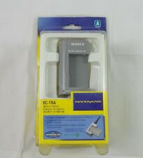 Sony BC-TRA Charger for InfoLithium A-Series Battery Pack