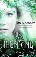 The Iron King by Julie Kagawa (Paperback, 2011)