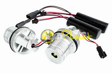 BMW 28W CREE LED Angel Eyes Upgrade Light Bulbs for Halo Rings Xenon White
