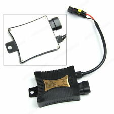 New Car Slim 55W Replacement Conversion Xenon HID Ballast For H1 H3 H7 H11 QW