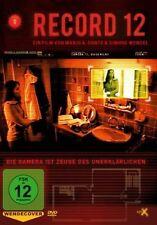 MERET BECKER - RECORD 12  DVD NEU