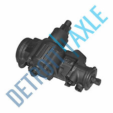 CHEVROLET GMC CADILLAC POWER STEERING GEAR BOX