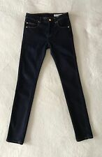 Sass and Bide Woman Jeans The Dance of Fibonacci Size 24 $190.00