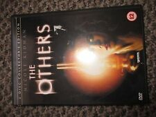 The Others (DVD, 2002) two disc collectors addition