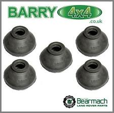 5 x Track Rod End Rubber Boot Defender Discovery Series 2a & 3 Barry4x4 214649
