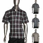 Lowrider Flannel Men's Button Up