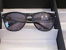 Sama, Humphrey, Polarized, Black Matte,  Size 54,  NWT Retail $545