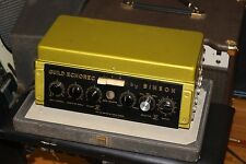 GUILD ECHOREC BY BINSON T6F-A ECHO TAPE DELAY GUITAR EFFECT