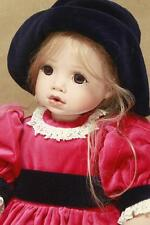 Elizabeth - Vinyl Doll by Celia Dolls, Limited Edition