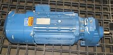 SEW-EURODRIVE RX67DRE132M4BE11HR 7.5HP 230/460V 3PH MOTOR GEARBOX COMBINATION