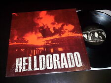 "Helldorado ""I Can Quit Any Time"" LP Empty Records ‎– MTR363 Usa 1997"