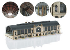 Märklin 89792 Kit de montage Gare Hamburg-Dammtor #neuf emballage d'origine#