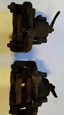 Saab 9-3 Front brake calipers fit models fom 98 to 2002