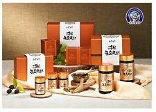 240g x 1EA Korean Red Ginseng Extract Panax Saponin Herbs Immune Gaesung Insam