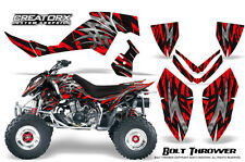 POLARIS OUTLAW 450 500 525 2006-2008 GRAPHICS KIT CREATORX DECALS STICKERS BTR