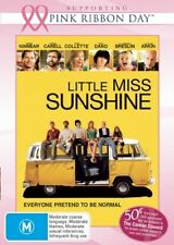 Little Miss Sunshine (Pink Range) ( DVD ), Region 4, LIKE NEW, Fast Post...4062