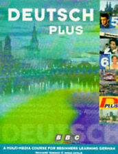 Deutsch Plus: No.1: Beginners by Reinhard Tenberg, Susan Ainslie (Paperback,...