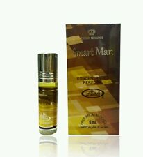 Smart Man 6ml by Al Rehab Best Seller Perfume/Attar / Oil / Ittar