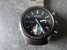 ANCIENNE MONTRE BRACELET VINTAGE CITIZEN
