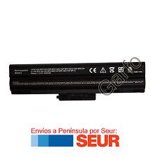 Bateria para Sony VGP-BPS13/S VGP-BPS13A/B VGP-BPS13A/Q VGP-VPS13A/S 4400mAh