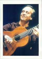 2003 Flamenco Guitarist Paco Pena Press Photo
