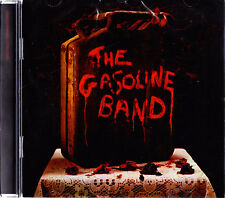 GASOLINE BAND same (1972) Remastered Esoteric CD NEU OVP/Sealed