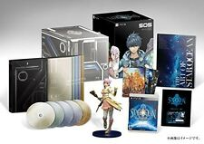 Square Enix Star Ocean 5 -Integrity and Faithlessness- ULTIMATE BOX PS4 New NIB