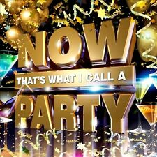 Now! That's What I Call a Party New CD