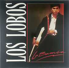Los Lobos La Bamba 12 Zoll LP  K16 washed - cleaned