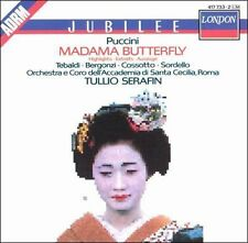Puccini: Madama Butterfly [Highlights] by Carlo Berg...