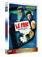 "DVD ""Le Fric"" - Maurice Cloche -JC Pascal  NEUF SOUS BLISTER"