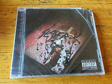 SLAYER God hates us all -  CD