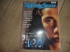 Rolling Stone 4/1995 R.E.M. Brian Wilson,David Geffen,P.J.Harvey,Ethan Hawke