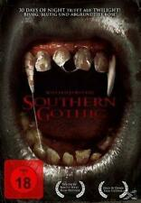 DVD - Southern Gothic / #3662