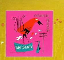 Big Band by Charlie Parker (Sax) (CD, Nov-1999, Verve) CD & PAPER SLEEVE ONLY
