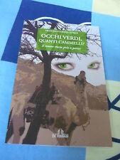 Occhi verdi, quanti cammelli? Francesco Sampellegrini