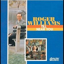 Till/Near You by Roger Williams