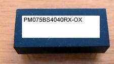 Personality module PM075BS4040RX-OX for Electro-craft servo Amplifiers, drives