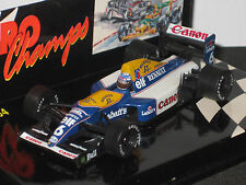 WILLIAMS RENAULT FW14B, #6, Riccardo Patrese, 1992, 1:64!!!