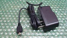 BRAND NEW REPLACMENT WALL CHARGER for CASIO UTSTARCOM C721 EXILIM GZONE BOULDER
