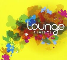 LOUNGE CLASSICS = Cocoon/Boozoo/Thievery/Kruder/Moby..=2CD= CHILL+LOUNGE+DELUXE!