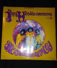 Jimi Hendrix Experience - Are You Experienced  – Vinyl LP Sealed Reprise RS 6261