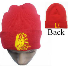 Last Kings Beanie Cap Blogger Taylor Gang Obey Dope Tisa Supreme YMCMB YOLO New