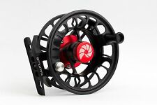 Nautilus X Series Fly Reels - Size XS (3/4) - Color Black - New