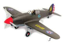 "21ST CENTURY 1/18 AVION P-40 WARHAWK 23 8P ""LANGLEY FIELD"" The Ultimate soldier"