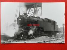 PHOTO  LMS CLASS 4P LOCO NO 2686 AT NOTTINGHAM MPD 24/4/46