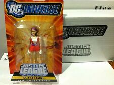 DC Universe Justice League Unlimited ELASTI-GIRL Figure DCU JLU Doom Patrol