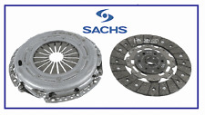 New *Genuine* OEM SACHS Ford Focus Mk2 1.6 TDCi 66/80KW 2004  2 Piece Clutch Kit