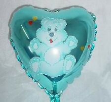 "7"" Bedtime Bear CareBears Mini Foil Balloon- M58"